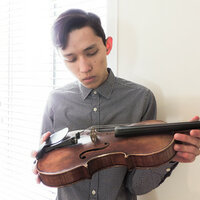 Private Violin and Viola Lessons: Teaching all ages and levels in Sandy and Provo Utah, I am a Violin Performance Major studying at BYU