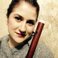 Professional flutist gives lessons on modern or baroque flute. Learn the history of your instrument!