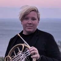 Professional French Horn Player in N.Y.C. offering music lessons to all ages