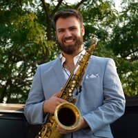 Professional Jazz Musician and Educator teaches Saxophone or Flute lessons remotely from Tallahassee