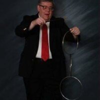 Professional Magician with 50+ year experience in Catskill, NY teaches on Skype