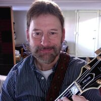 Professional musician offering beginner to advanced guitar lessons, Pennsylvania, 30 years experience.