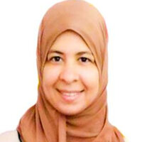 Arabic teacher for non-native speakers . I from Egypt, Cairo. I am professional working online