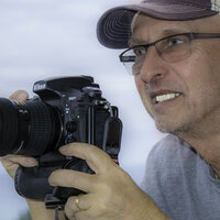 Professional photographer will give you lessons of :  Digital or Film photography