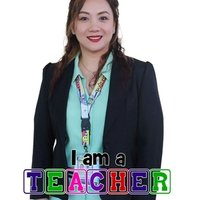 A professional teacher in the Philippines offers Tagalog/English lessons to all ages.