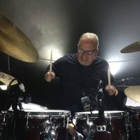 Professional touring and recording drummer available for drum lessons. I have over 30 years teaching students of all ages.
