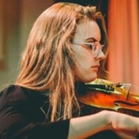 Professional Violinist and Educator Providing Violin Lessons in NYC Area - in Home or in Studio!