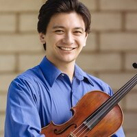 Professional Violist with 15 years experience gives viola lessons in Fresno/Clovis, CA