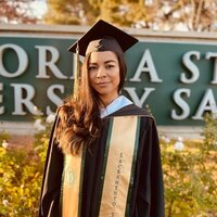 Recent Sac State MA graduate with two years of experience teaching English composition