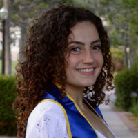 Recent UCLA graduate (B.S. Psychobiology) with chemistry tutoring experience in San Diego