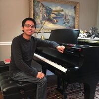 Remote or in-home piano teacher for students of all ages and skill levels