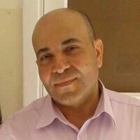 Samir Soryal/ Tutor Math from 6-12 Grades.More than 15 years of experience