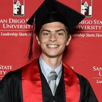 SDSU Graduate experienced in teaching all grades offering assistance in San Diego