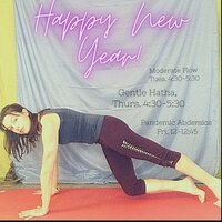 Seasoned yoga teacher with 20 years of experience, 500hr E-RYT! Fun, friendly!
