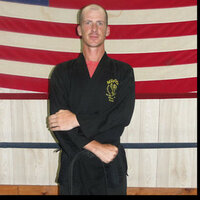 Sheng Lian Kenpo Dojo founder with 35 years experience total (15 teaching) looking for serious students in Bozeman, MT or surrounding areas.