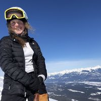 Skiing lessons offered by a CSIA Level 2 instructor in Canada. Wow
