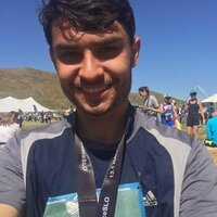 Software Engineering Student at Cal Poly SLO with experience in web and app development
