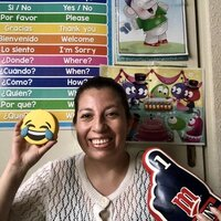 Spanish Teacher to Foreigners 7 years of experience teaching Spanish class at Mexico.