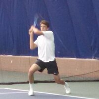 State tennis champion with 4 years teaching experience near Salt Lake City