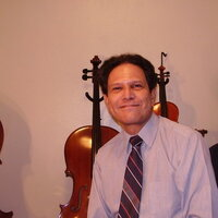 I am a String Specialist in Phoenix, AZ with a degree in Music Education.