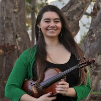Suzuki Certified Violin teacher of 3+ years offers violin lessons to all ages