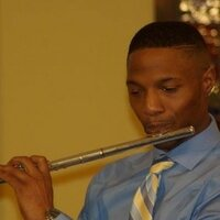 I teach flute, clarinet, and saxophone and all woodwind instruments! Lets make Music!!!!