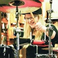 Texan drummer with almost 12 years of experience, 4 years of teaching experience including private lessons, group lessons, and show/recital prep