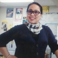 The Dancing Teacher with 28 years of teaching experience in Chemistry and Math