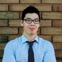 Third year University of Sydney college boxing representative gives private boxing lessons