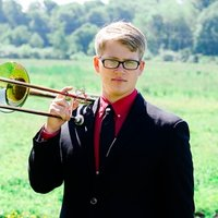 Trombone teacher based in Northeast Ohio with experience teaching young and new students