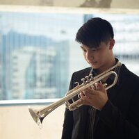 Trumpet player studying at the Juilliard School with teaching experience both face-to-face and online.