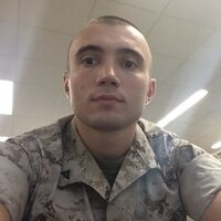 Turkish ,  I go to college in the charleston, The Citadel military college of South Carolina around cities are summerville and north charleston . I am in my first year in the college.