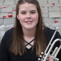 Undergraduate student at the Univerisity of Indianapolis Currently: Sophomore, majoring in Music Education with a Concentration in music composition