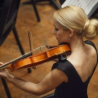 Violin and viola classes from symphony orchestra member for children and adults, beginners and professionals