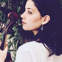 Violin and viola teacher with 5 years experience. I came from Cuba and I am living now in the city of music: Viena.
