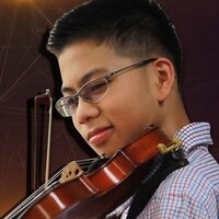 Violin Soloist with 14 years experience, lessons in Exeter to all ages