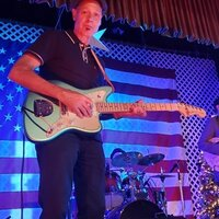 Well-known area guitarist, bandleader offers private and group lessons with guitar or ukelele