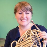Dr. with 15+ years of experience in French horn, piano, music theory, and ear training, all ages!!!
