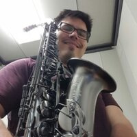 Woodwind Instructor from Dallas that Plays Saxophone, Clarinet and Flute that teaches how to play instruments to the highest levels and how to take care of their instruments via regular maintenance as