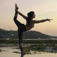 Yoga Teacher with 2 years experience teaching, offering private lessons from Flow, Vinyasa, and Ashtanga yoga