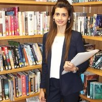 Zahra, A-Level and Degree Level Economics and Maths Tutor (London) Qualifications: MSc, BSc Economics, London School Of Economics A-Level Economics Teacher at Mander Portman Woodward (MPW)